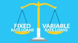 fixed_vs_variable loan set of scales