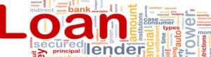 loan type word cloud